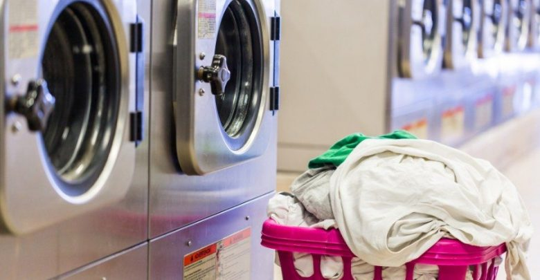 تسويق تنظيف ملابس